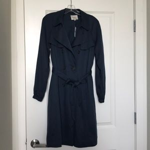 Loft coat size S. NWT